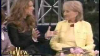 Celine Dion the view 2
