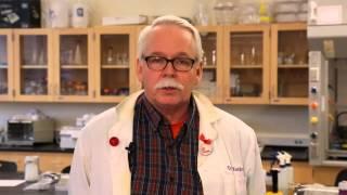 Dr. Harry Kestler on Ebola