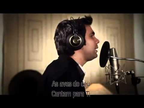 Paulo Cesar Baruk - Quero Louvar-te.