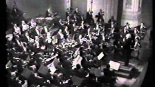 Leopold Stokowski conducts Tchaikovsky