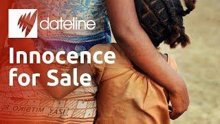 Inside Madagascar's Child Sex Trade