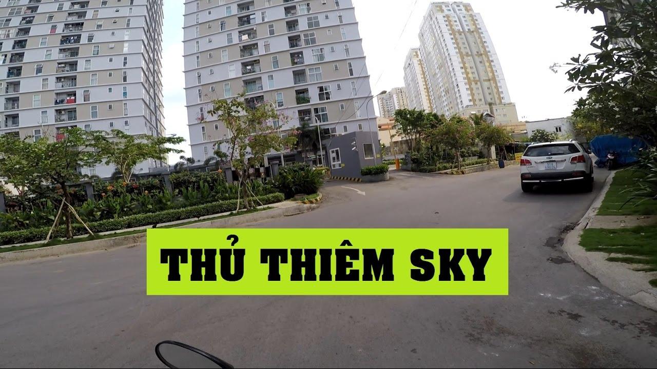 Chung cư Thủ Thiêm Sky Thảo Điền, Quận 2 – Land Go Now ✔