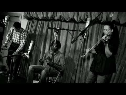 "Carolina Chocolate Drops Preview ""Genuine Negro Jig"""