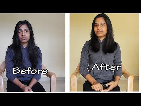 Mid Length Layers Haircut ( मिड लेंथ लेयर्स हेयरकट कैसे करेें)