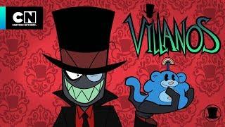 Videos de orientación para villanos: Los casos perdidos de la casa del árbol | Cartoon Network