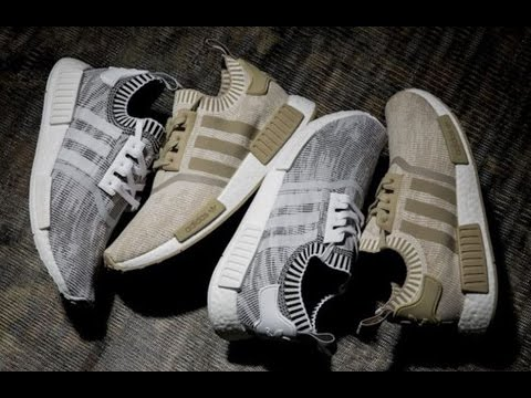 New Adidas nmd boost x Gucci runner limited edition running shoes