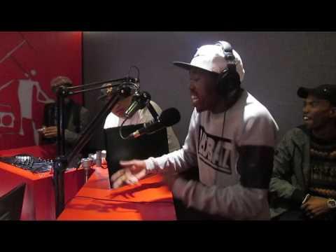Rah-Lujah @ Bush Radio Cape Town