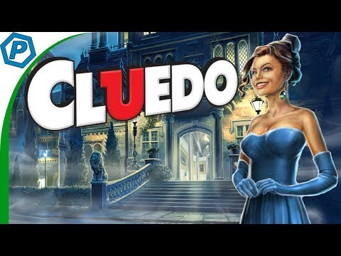 Clue/Cluedo: The Classic Mystery Game | Multiplayer | #11 |