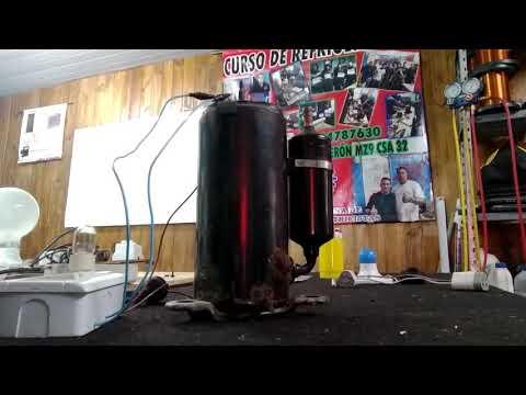 Probador De Motores Compresores Veracruz MX
