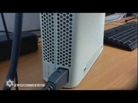 Tutorial: Xbox 360 E74 Single Red Ring Fix (HD + Voice)