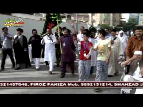 Ziyarat Maqamat Karbala Moalla Iraq | Nauha Khwani | Majlis | Munajaat | Maalik-e-Ashtar Tour Mumbai