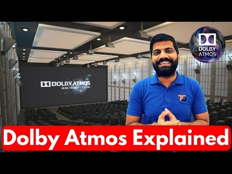 Dolby Atmos Explained | Best Combo For AR & VR