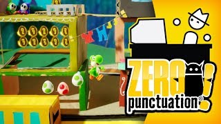 Yoshi's Crafted World (Zero Punctuation) (Video Game Video Review)
