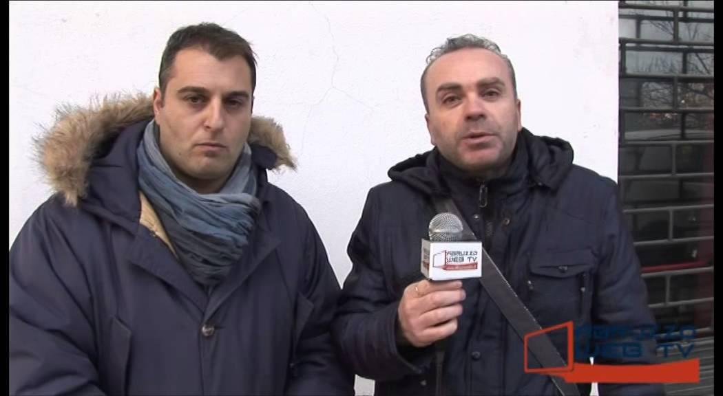 Download Gara sospesa i dirigenti di Carunchio e Villa Scorciosa smentiscono l'arbitro 030215