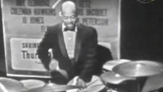 Nat King Cole Show Feat JATP C Jam Blues
