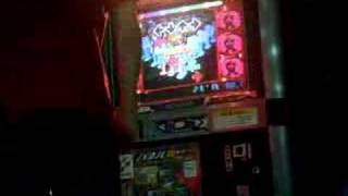 Dr.D AAA I'm Alive (5 footer) DDR Solo 2000