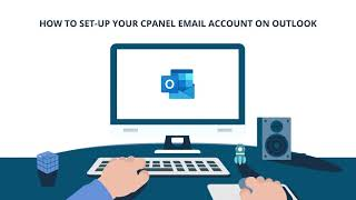 How to get Email configuration settings and configure it on Outlook