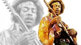 Lonnie Youngblood & Jimi Hendrix - She