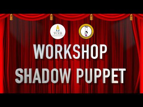 PUPPET  Shadow Puppet