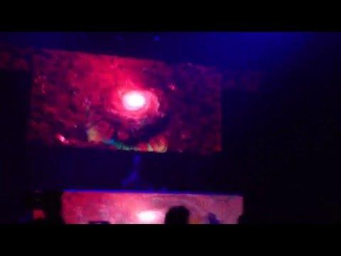Solarstone Live Set @ HomeNightClub Sydney
