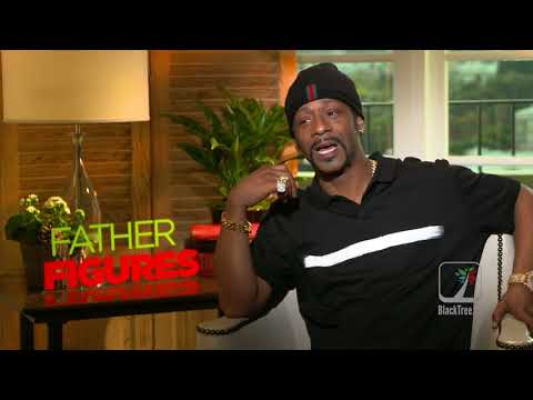 Katt Williams on #MeToo, Father Figures and never giving up   BlackTree TV