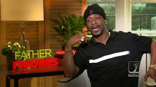 Katt Williams on #MeToo, Father Figures and never giving up | BlackTree TV