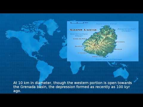 Saint Lucia  - Wiki