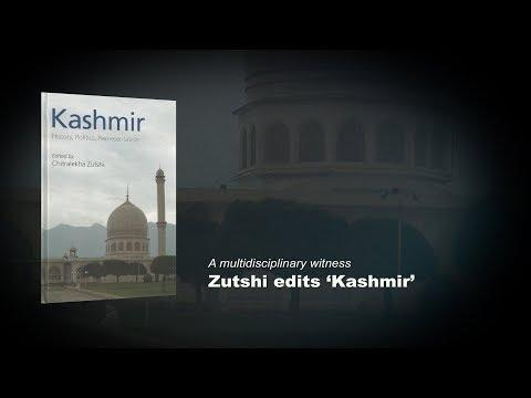 A multidisciplinary witness: Zutshi edits 'Kashmir'