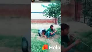 Helo - Make and share funny videos,Trending Jokes,memes!