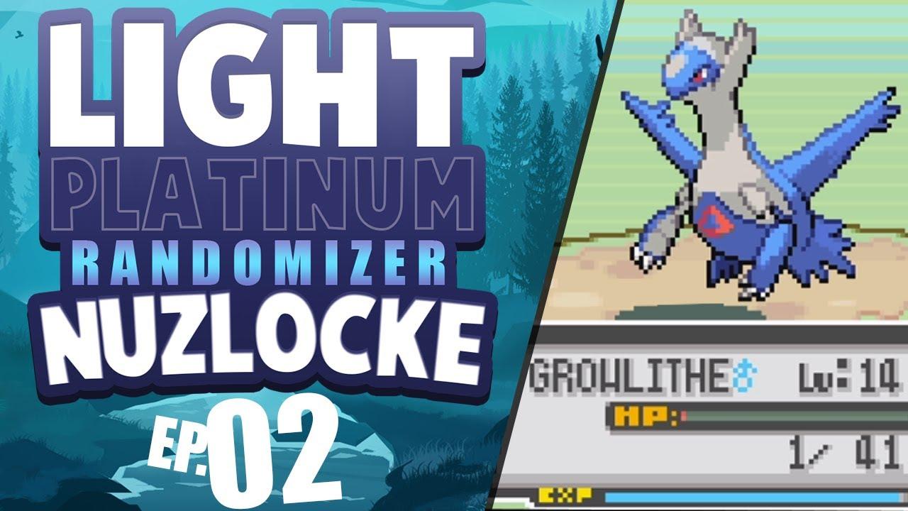 Pokemon randomizer nuzlocke download gba