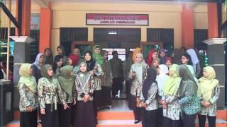 Kegiatan SMK Taruna Jaya Prawira tuban 2013 - 2014