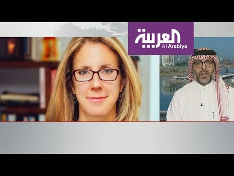 نشرة الرابعة | ماغي سالم .. امرأة قطر وإيران في واشنطن  - نشر قبل 15 ساعة