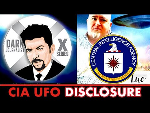 Dark Journalist: The CIA False Alien UFO Invasion Op!
