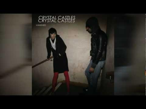 Crystal Castles - Vanished (Instrumental With Back. Vocals) (By Me)