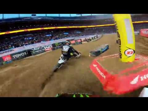 gopro:-adam-cianciarulo's-250-main-event-win-highlights-2019-monster-energy-supercross-from-denver
