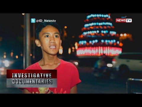 Binatang tindero, nire-recite ang Philippine Constitution sa mga binebentahan