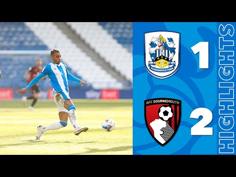 Huddersfield Bournemouth Goals And Highlights