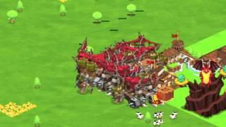 Social Empires - Orc Battering Ram