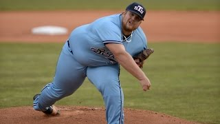 St. Thomas Pitcher Ben Ancheff Makes The Most Of Fame | CampusInsiders