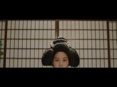 [KMN Master Series Park Chan-wook] THE HANDMAIDEN (New York Premiere)