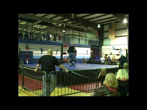 TROY MILLER VS JUSTIN CREDIBLE