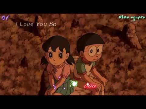 Điều anh biết - doremon - karaoke