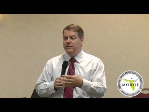 The State of Health Care Reform: Health Plans Overview - MOROF Presentation 4-25-13