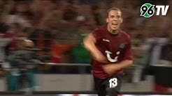 Europa League Qualifikation 2011/2012 | Hannover 96 - FC Sevilla