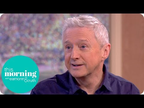 Louis Walsh Reveals Why Sharon Osbourne Disliked Him | This Morning