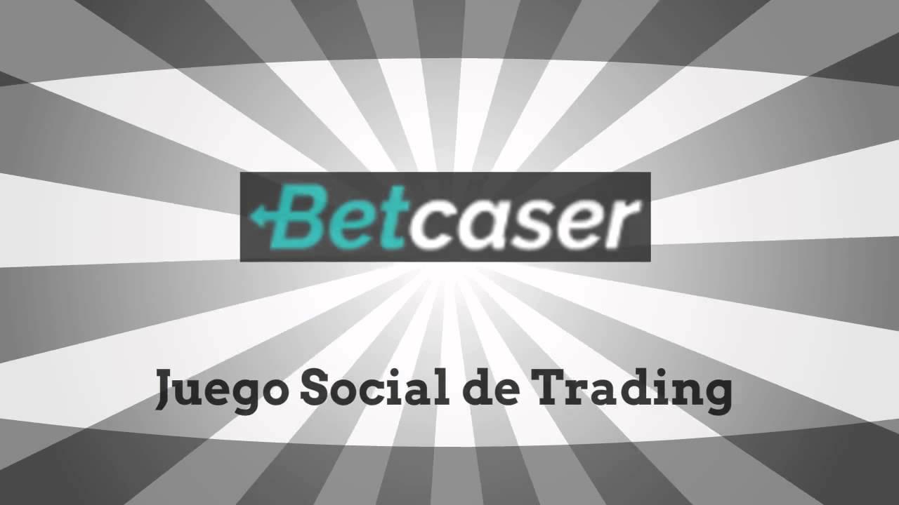 Trading opciones binarias demo