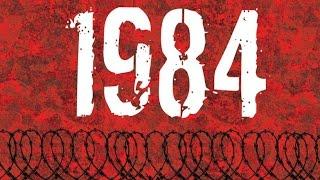 """Все экранизации """"1984"""" Джорджа Оруэлла"""