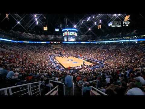 #4 Louisville vs #7 Florida Ncaa Tournament Elite 8 2012 (Full Game)