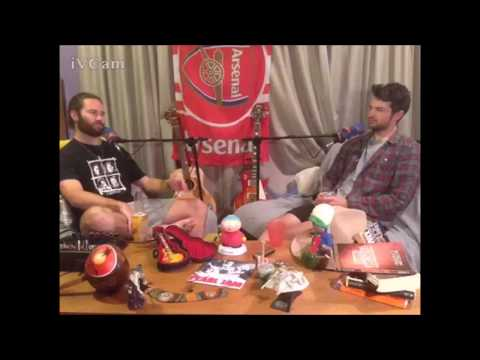 """Scruffy Chinwags: A Remedy for Curiosity, Episode 1-""""Lets talk Turkey"""""""