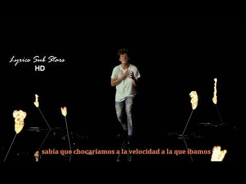 Charlie Puth - Dangerously Lyrics Español...